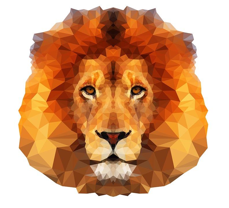 lion des animaux pr dateur t te de image gratuite sur pixabay. Black Bedroom Furniture Sets. Home Design Ideas