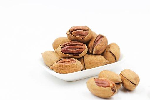 Pecans, Nut, Walnuts, Walnuts, Walnuts