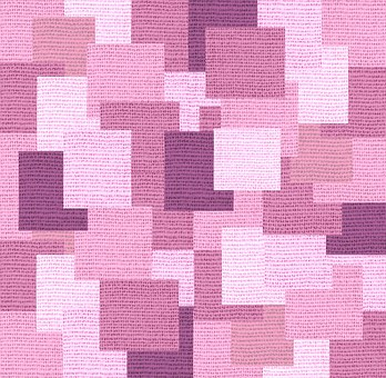 Textil, Textur, Flickwerk, Rosa, Lila