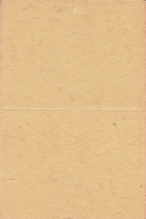 Free Photo Paper Texture Brown Raw Light Free Image