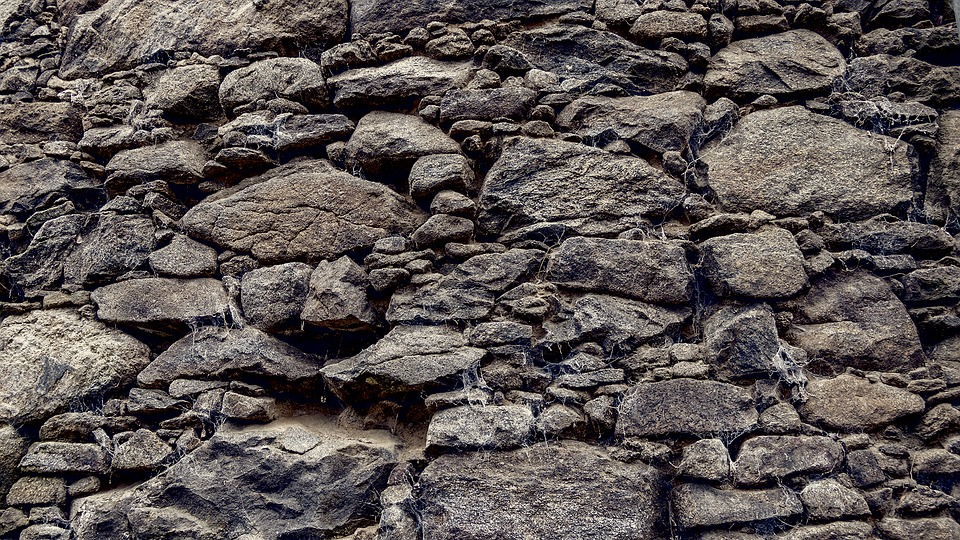 Natural Stone Structure : Stone wall background · free photo on pixabay