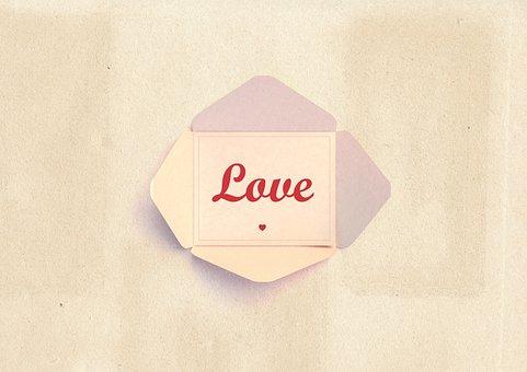 Love paper