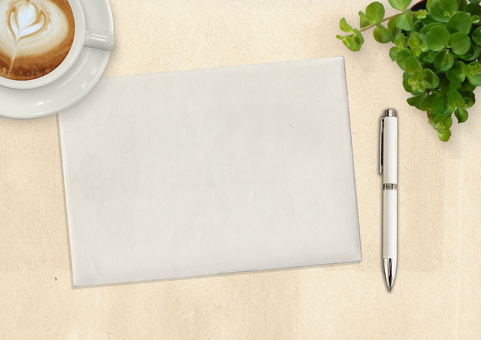 Note Pad Pen Coffee 183 Free Image On Pixabay