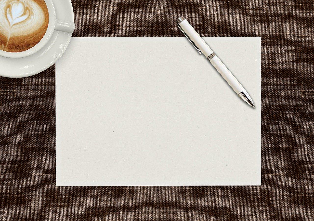 Как сделать заставку для блогов