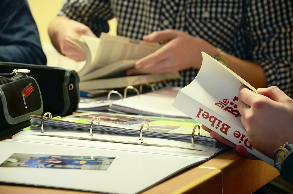 聖書, 聖書学校, 確認, 研究, 聖書卒業生, 教育, 学ぶ, 学校, セミナー, 教える, トレーニング