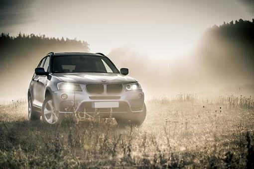Bmw, Suv, Auto, Dare