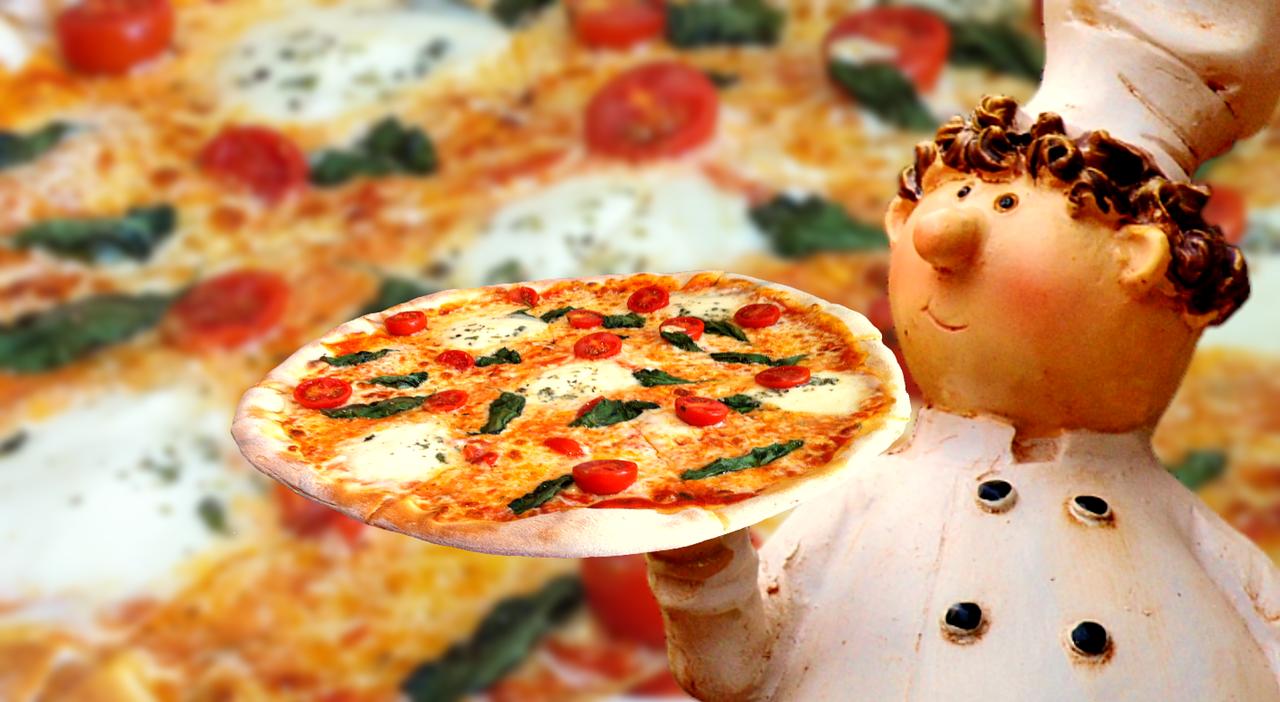 Картинки смешной пиццы