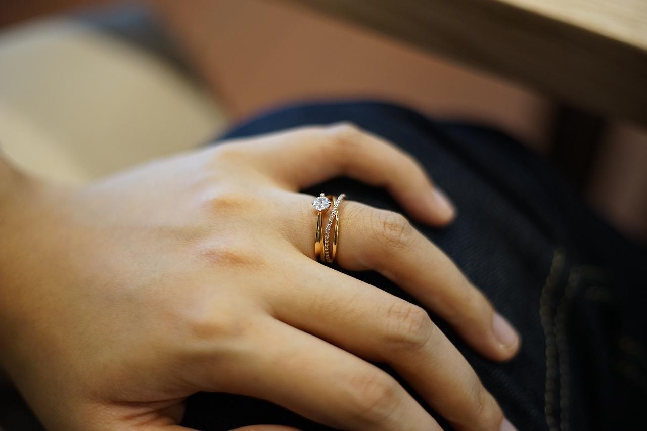 Обручальное кольцо после развода приметы и суеверия уселся одну
