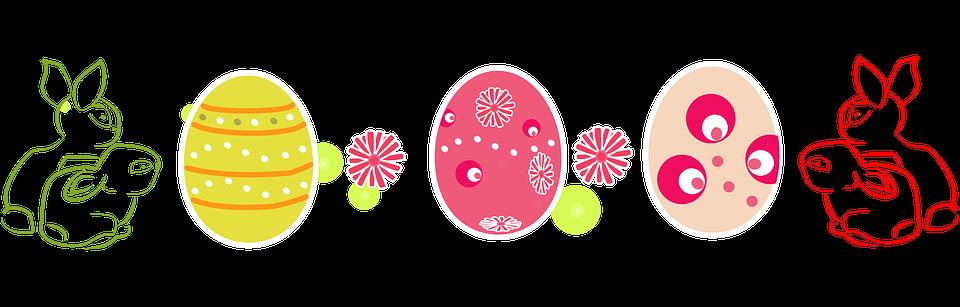 Wielkanoc, Easter, Święta Wielkiejnocy
