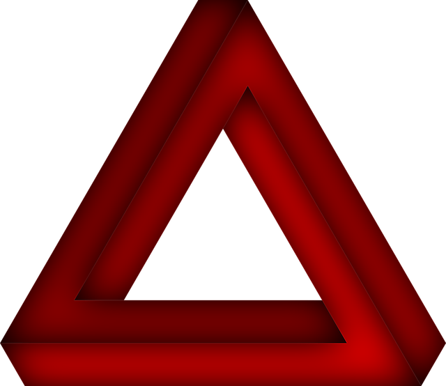 Penrose Triangle The I...