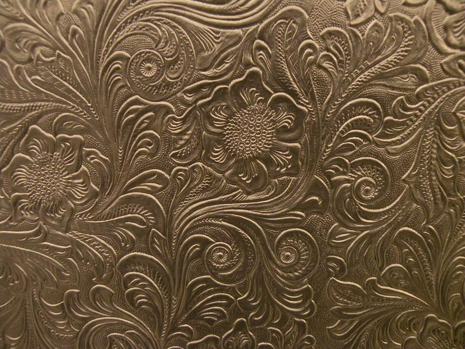 download textures gold floral - photo #1