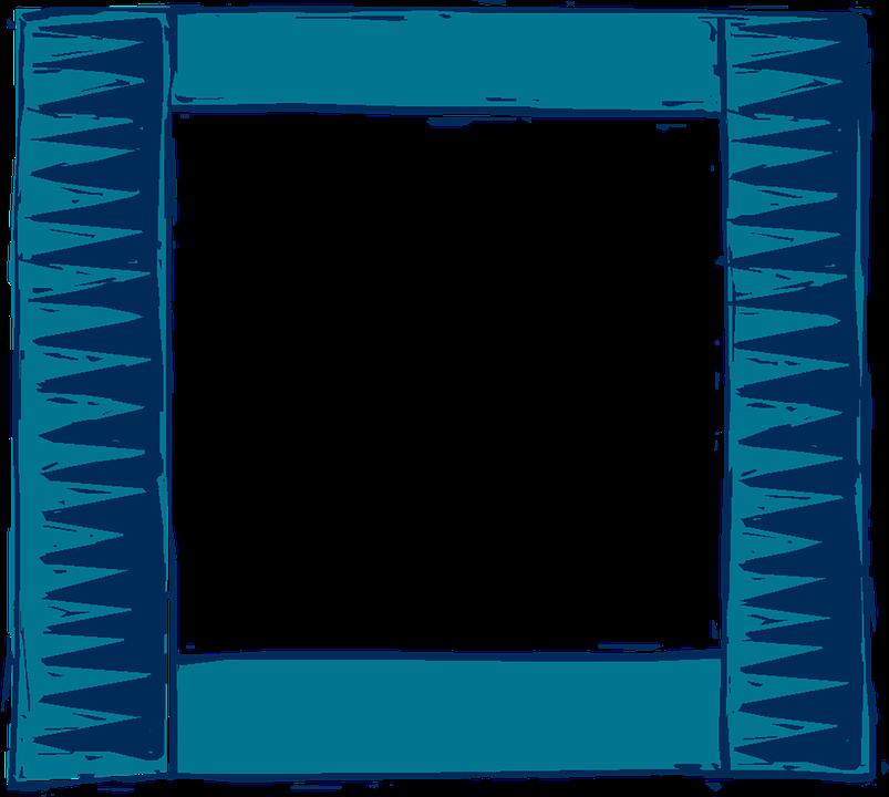 Blau Grün Quadrat · Kostenloses Bild auf Pixabay