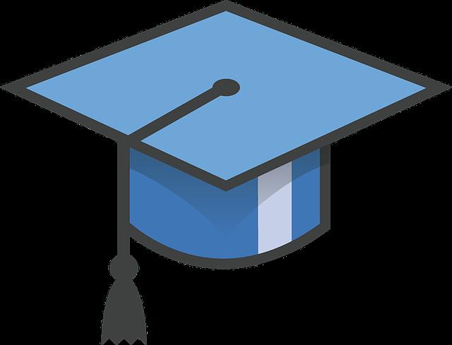 Topi Wisuda Gambar Gratis Di Pixabay