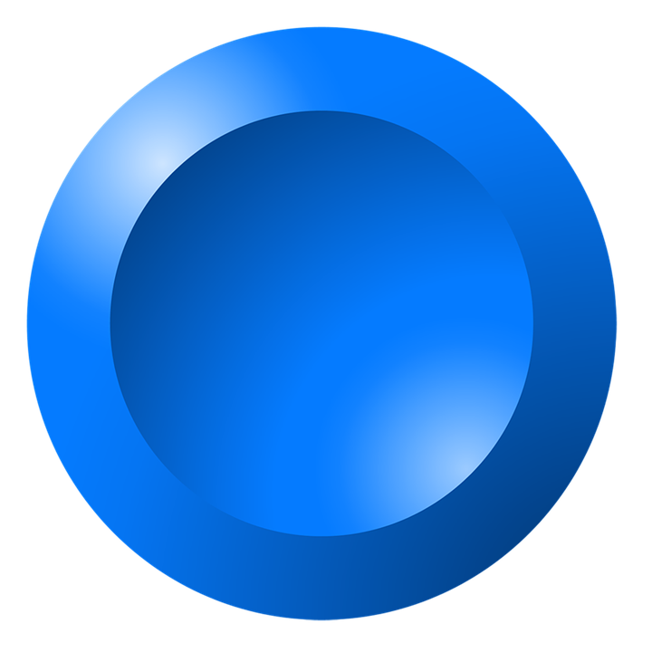 yellow orb button free image on pixabay