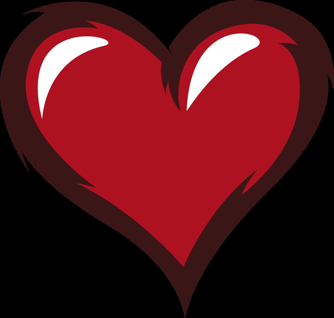 Днем матери, картинки сердечки красные