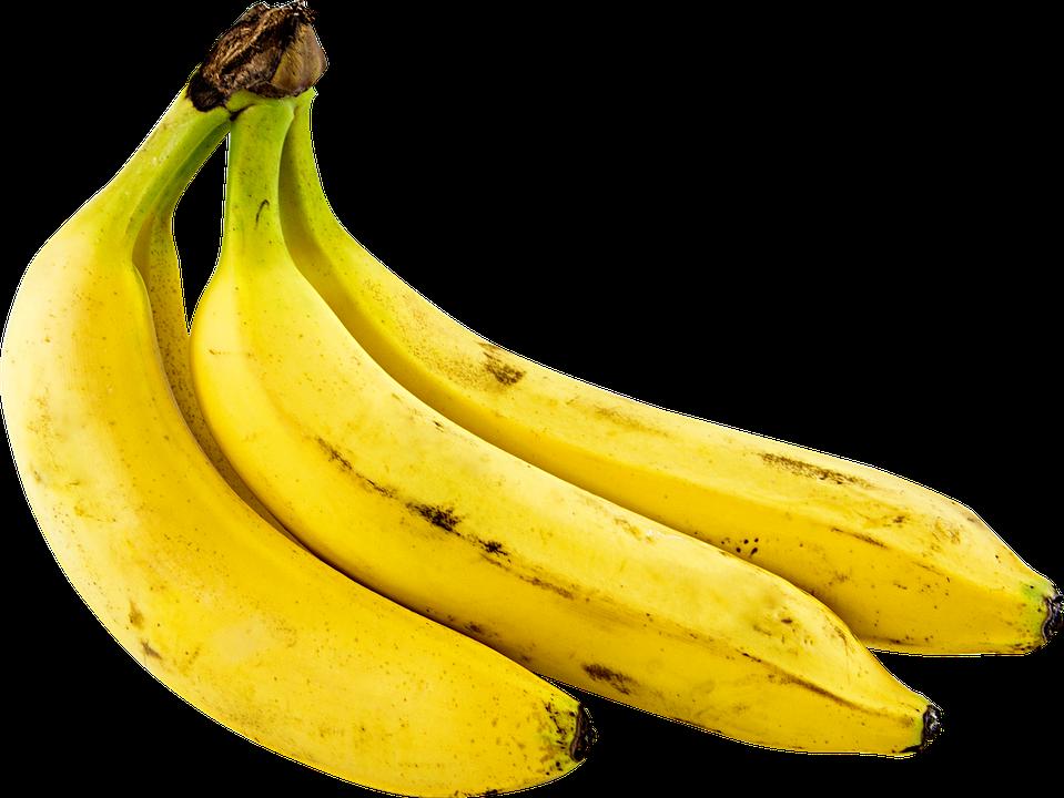 Assez Photo gratuite: Fruit, Bananes, Png, Jaune, Détouré - Image  BA16