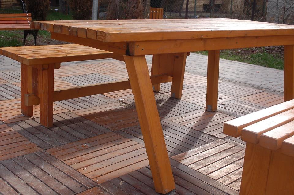 Foto gratis Silla, De Madera, Sol, Muebles – Imagen gratis en …