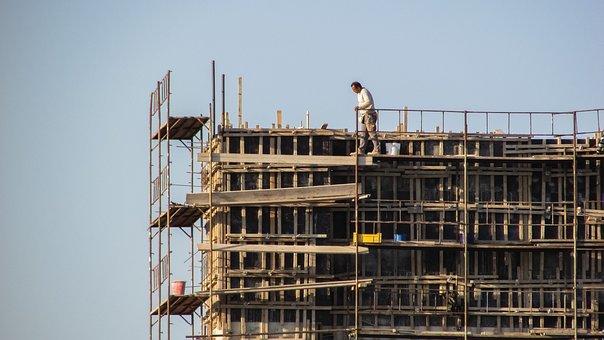 Construção, Perigoso