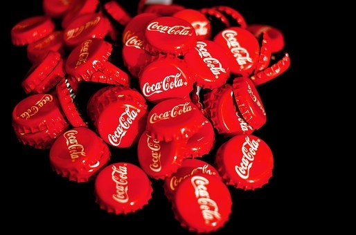 Key Account Executive for CocaCola Beverages Africa