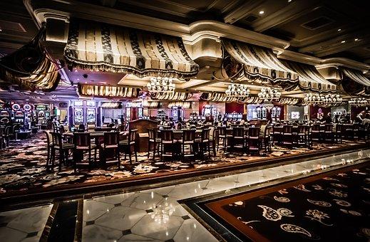 Las Vegas, Casino, Las Vegas Strip