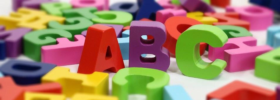 Lettre, Apprendre, Lecture, Éducation
