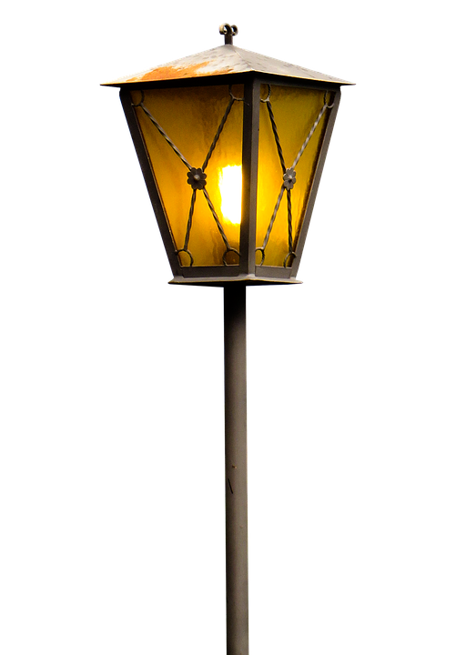 Lantern Lamp Light Lighting Street Night