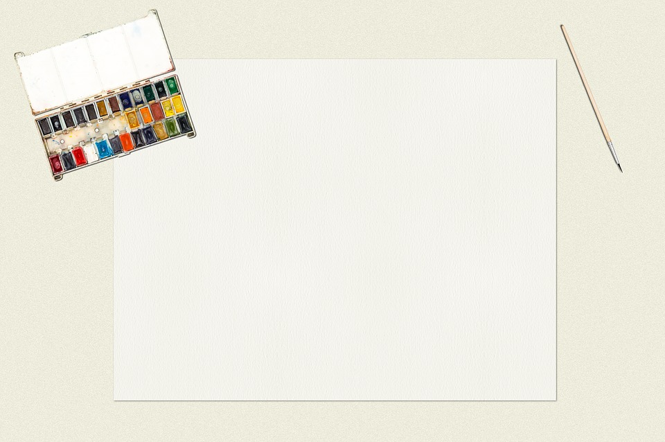 Essay on painter