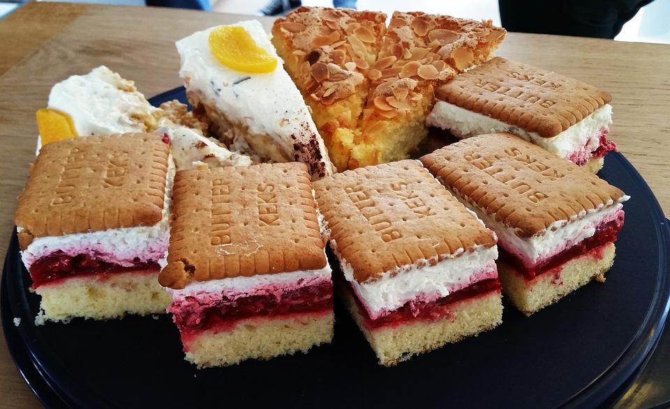 Was zum geburtstag essen
