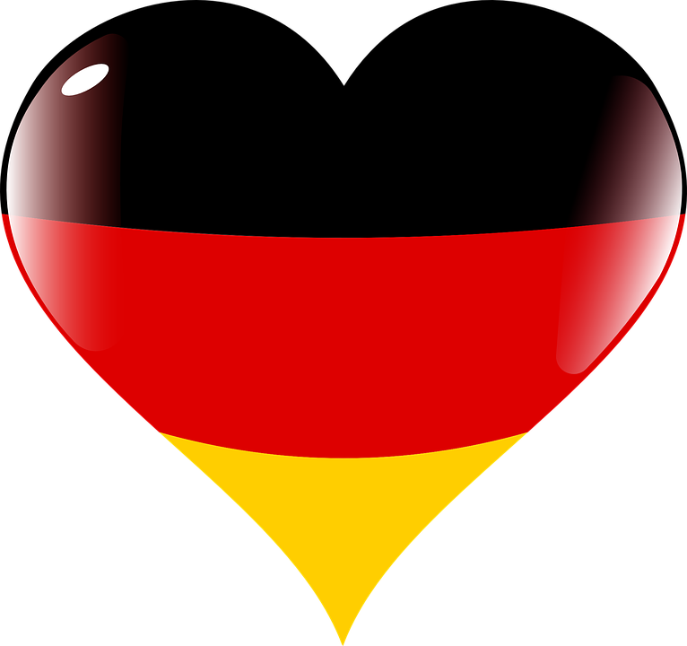 romance deutsch
