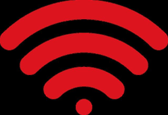 Web Traffic >> Free vector graphic: Wireless, Wi Fi, Wireless Signal - Free Image on Pixabay - 1220904
