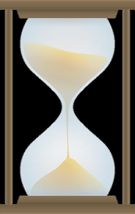 Presýpacie Hodiny Hodinky Piesok - Vektorová grafika zdarma na Pixabay 84d92b80ca5