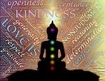 love, kindness, meditation