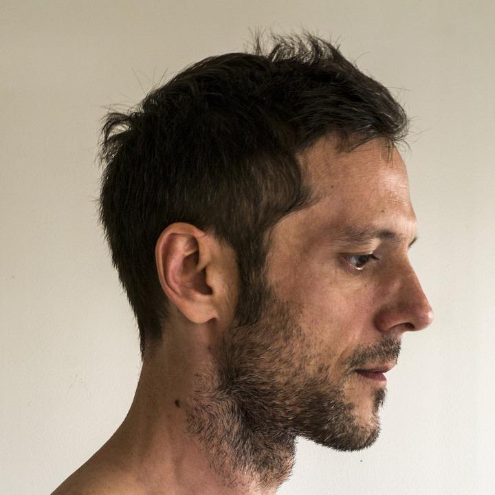 Kopf Profil
