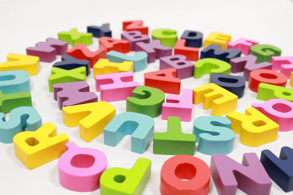 Alphabet, Abc, Letter, Learn, Read, Education