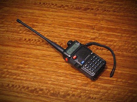 9月中のラジオ, トランシーバー, ラジオ, 通信, 周波数, モバイル