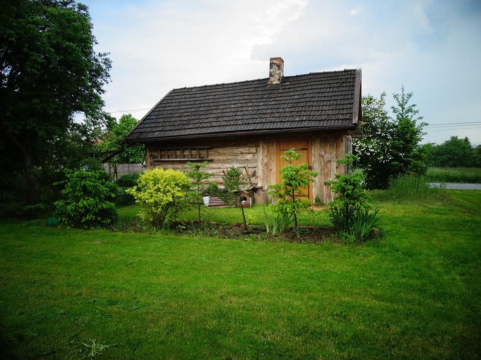 99 Koleksi Gambar Rumah Dan Pemandangan Desa HD