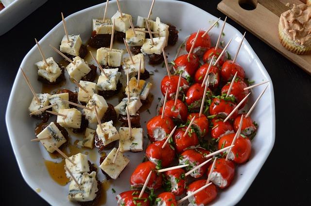 party food snacks free photo on pixabay. Black Bedroom Furniture Sets. Home Design Ideas