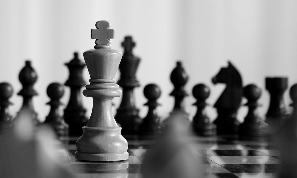 kostenloses schach
