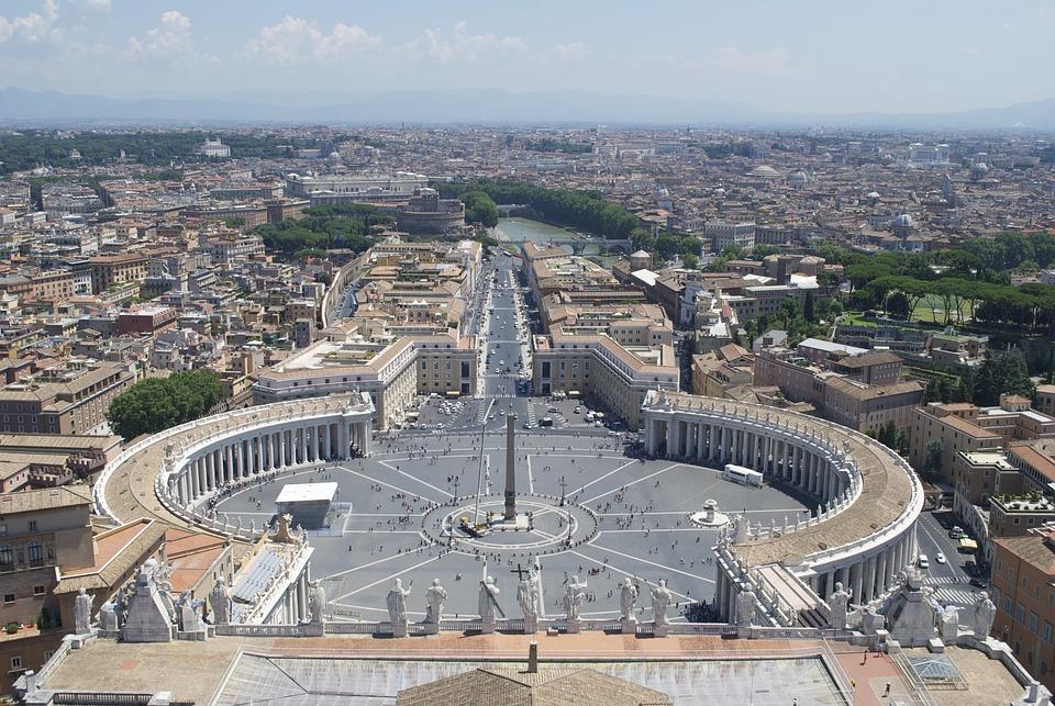 rome-capitale-italie