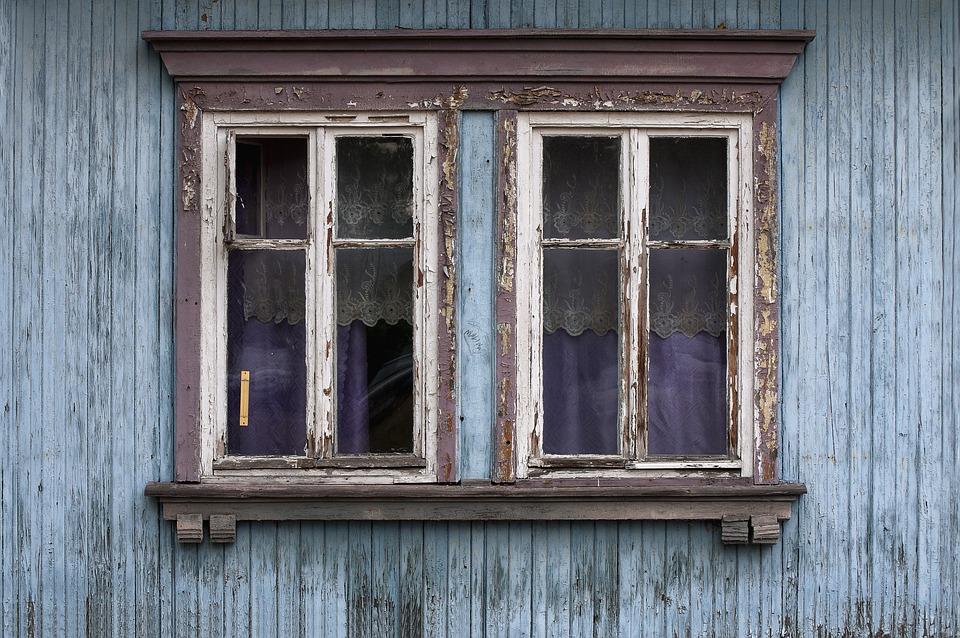Exceptionnel Photo gratuite: Fenêtre, Ancienne Fenêtre - Image gratuite sur  QW12