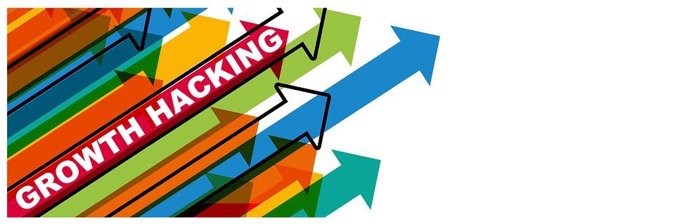Piler, Vekst Hacking, Markedsføring, Strategi, Oppstart