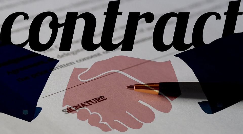 Contract Free images on Pixabay – Contract