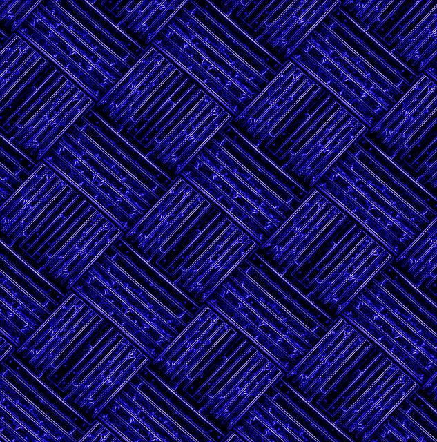 cobalt blue weave texture  u00b7 free image on pixabay