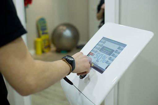 Electroestimulación Deporte Salud Bienesta