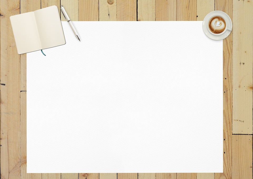 paper blank empty free image on pixabay