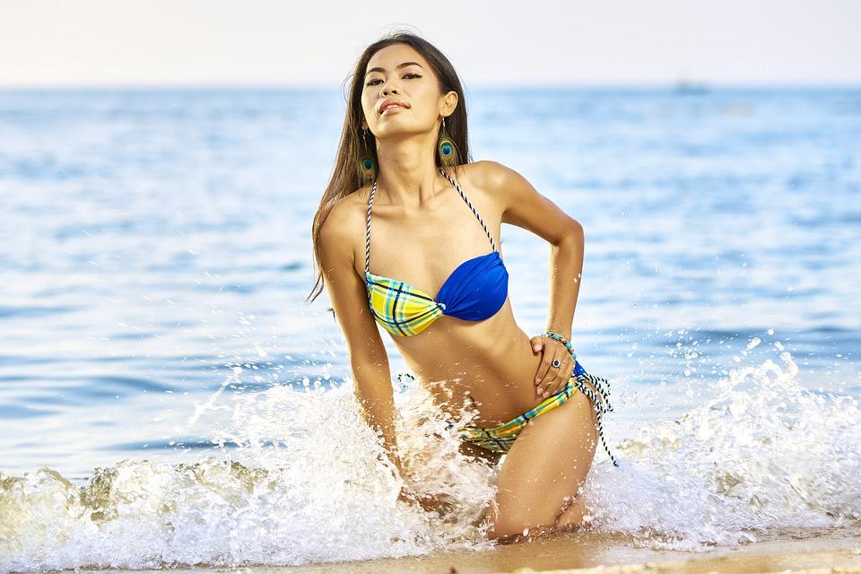 Free Wap Bikini Pics
