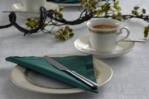 Kaffeepause kostenlose bilder auf pixabay 2 - Comment disposer les verres a table ...