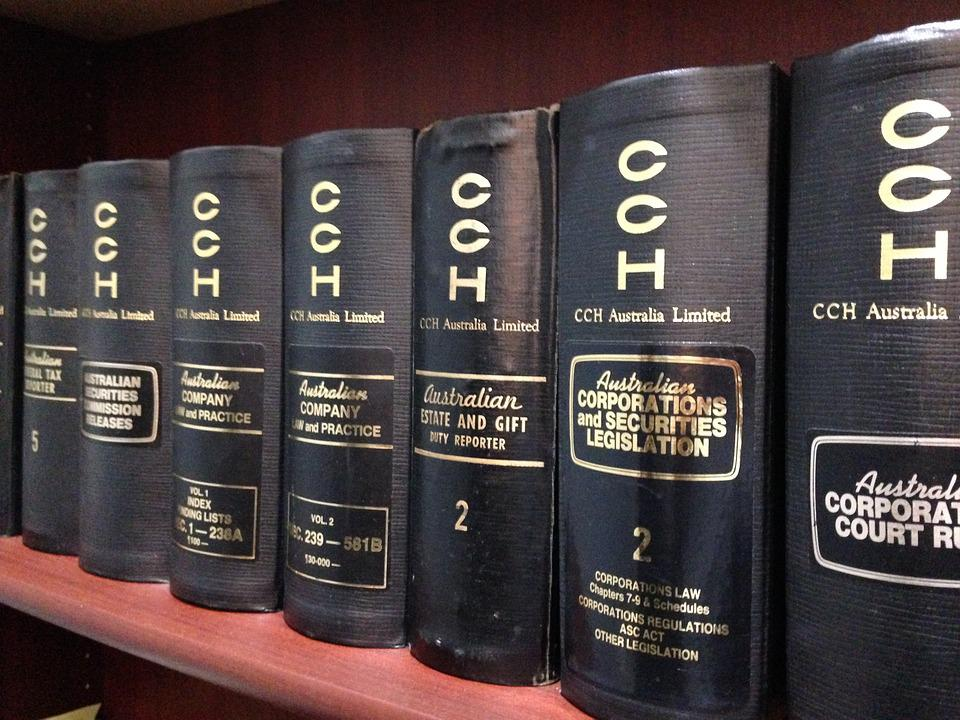 Law Books - Free photo on Pixabay