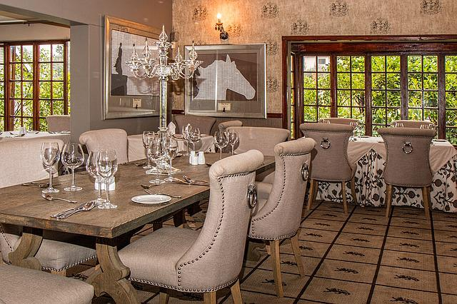 32 Stylish Dining Room Ideas To Impress Your Dinner Guests: Free Photo: Hotel, Dining Room, Restaurant