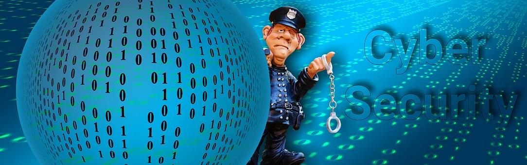 Delitos Informáticos, Seguridad, Control